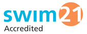 Swim 21 Accredited